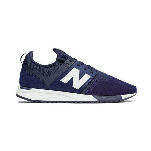 Buty sportowe męskie NEW BALANCE - MRL247-15, kolor niebieski