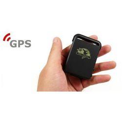 Podsłuchy  GPS Tracker 24a-z.pl