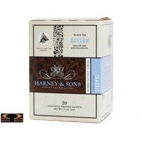 Herbata ceylon, kartonik piramidki 20 szt. marki Harney & sons
