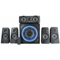 gxt 658 tytan 5.1 surround speaker system marki Trust