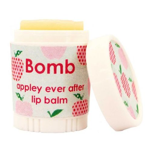 appley ever after - balsam do ust marki Bomb cosmetics