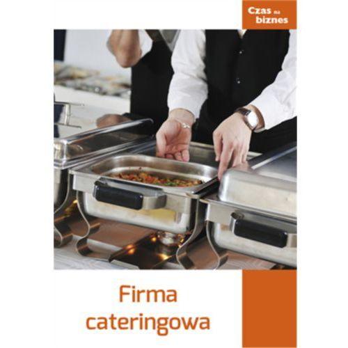 Firma cateringowa (9788363799182)