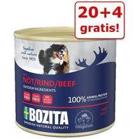 BOZITA Paté Salmon - puszka 6x625g (7300330051646)