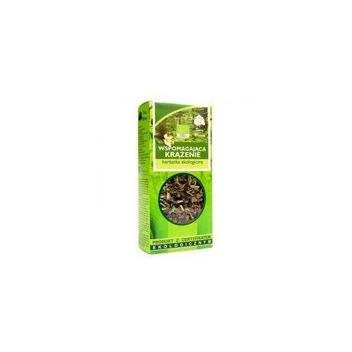 Herbata Wspomagająca krążenie 50g BIO DARY NATURY