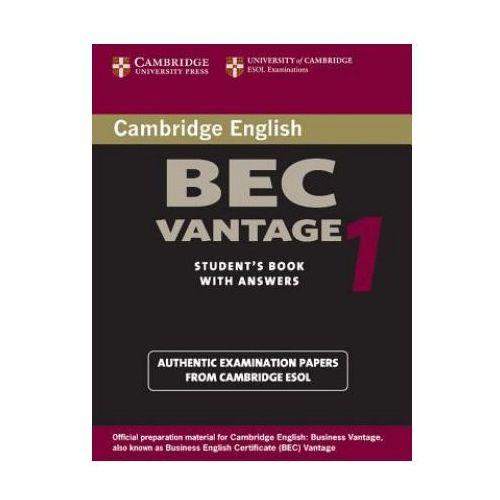 Cambridge bec vantage-practice tests (2002)