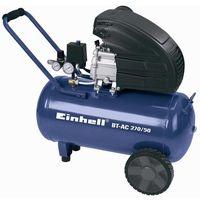 Einhell  kompresor olejowy bt-ac 270/50 blue (4006825570755)