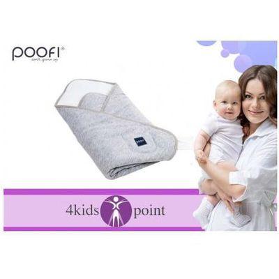 Śpiworki dla niemowląt Poofi 4kidsPoint.pl