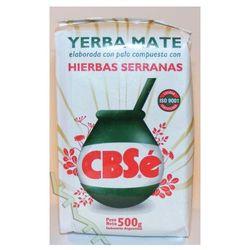 Yerba Mate  CBSe
