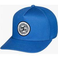 czapka z daszkiem DC - Reynotts 2 Nautical Blue (BQR0) rozmiar: OS