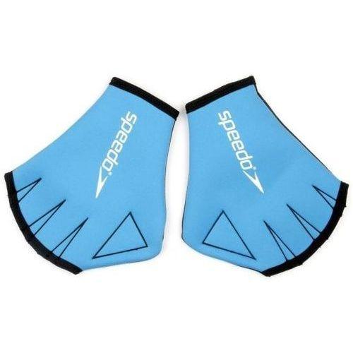 Aqua glove blue Speedo