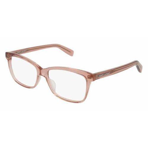 Okulary Korekcyjne Saint Laurent SL 170 004
