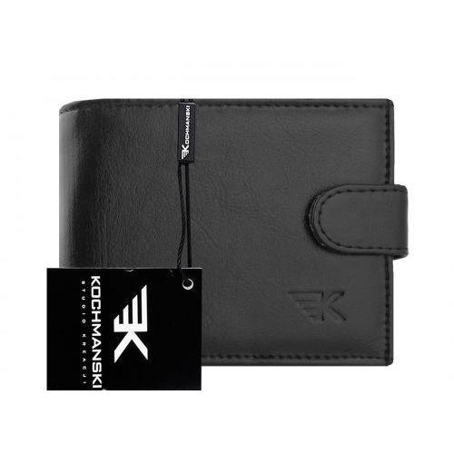 44bfa436fe21a Złoty damski portfel skórzany bc466 (PETERSON) - sklep SkladBlawatny.pl