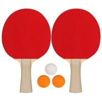 Zestaw do tenisa stołowego rekreacyjny Get Go