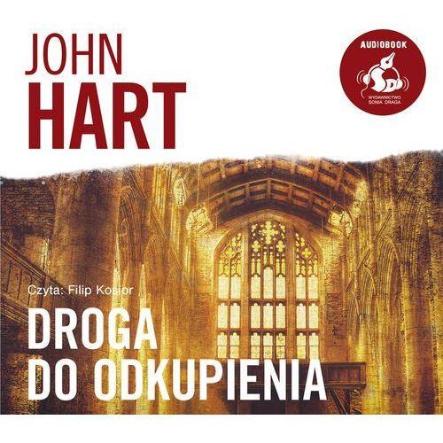 Droga do odkupienia - John Hart