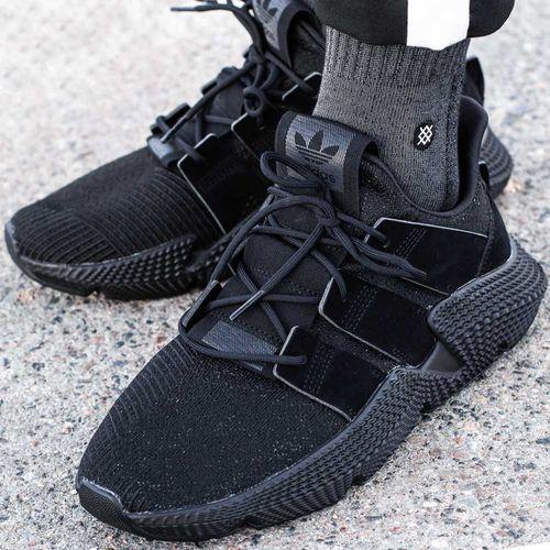 adidas Prophere B37453, kolor czarny