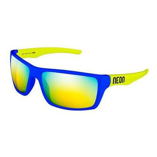 Jet (blue royal/ yellow fluo/ gold) Neon