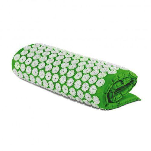Capital Sports Repose Mata Yantra Mata do masażu Akupresura 80x50cm zielona