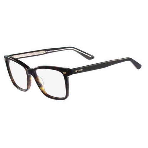 Etro Okulary korekcyjne et 2603 215