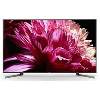 TV LED Sony KD-85XG9505