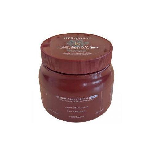 Kerastase Aura Botanica Riche naturalna maska silnie odżywiająca włosy 500ml