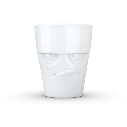 Fiftyeight products Kubek z uchem zły humor buźka tassen
