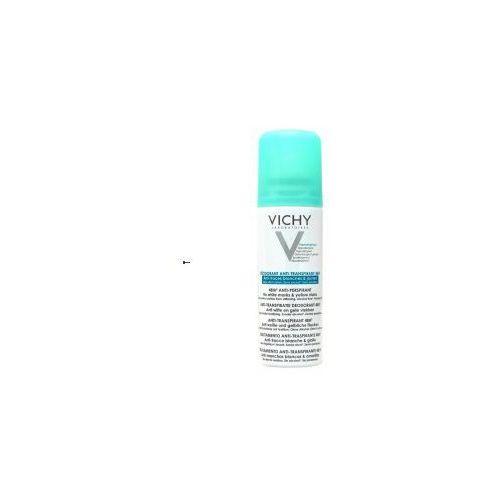Vichy deodorant anti-transpirant 48h (w) dsp 125ml