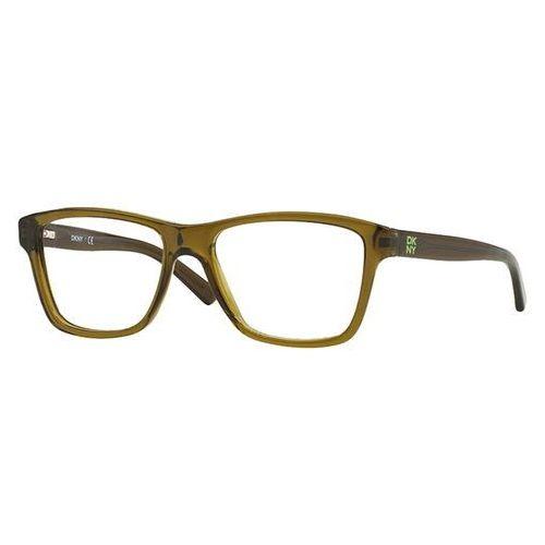 Dkny Okulary korekcyjne dy4659 3652
