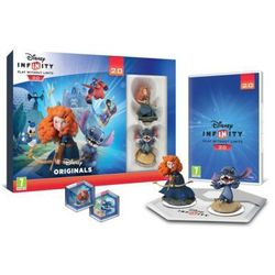 Cdp.pl Gra ps3 disney infinity 2.0: plac zabaw combo pack