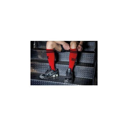 Boxer football sox red-black Boxer (es)