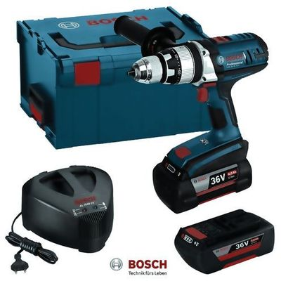 Wiertarko-wkrętarki Bosch ELECTRO.pl
