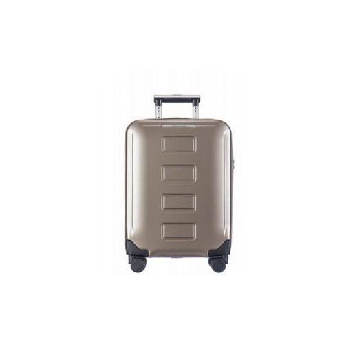 a1f20941546d7 Puccini walizka mała/ kabinowa twarda z kolekcji vancouver pc022 4 koła  zamek tsa 100%