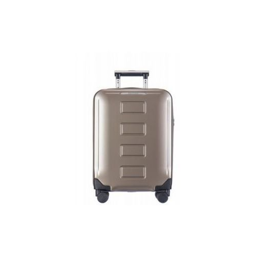 PUCCINI walizka mała/ kabinowa twarda z kolekcji VANCOUVER PC022 4 koła zamek TSA 100% Policarbon, PC022 C