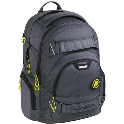 Coocazoo plecak carrylarry ii, kolor shadowman (001387290000) darmowy odbiór w 21 miastach! (4047443340863)