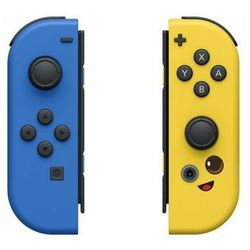 joy-con pair fortnite edition (nsp068) marki Nintendo