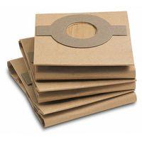 Worki KARCHER Papierowe (3 sztuk) + Zamów z DOSTAWĄ JUTRO! (4002667013399)