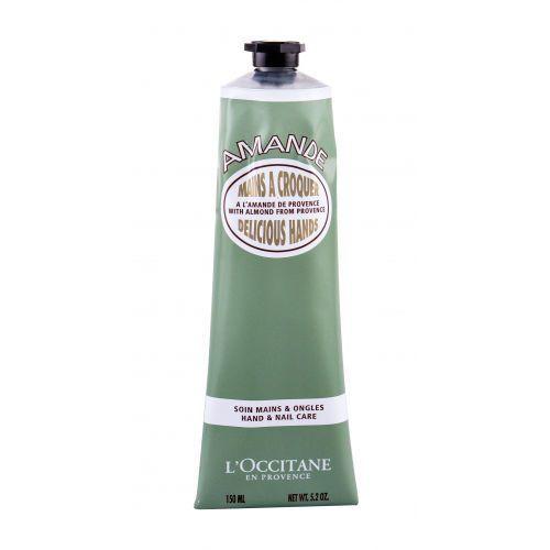 L´Occitane Almond (Amande) krem do rąk 150 ml dla kobiet - Bardzo popularne