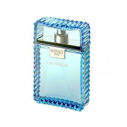 Versace Man Eau Fraiche (M) woda toaletowa 200ml