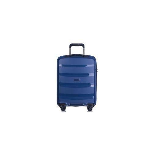 7a806de4677e5 walizka mała/ kabinowa pp012 kolekcja acapulco 4 koła materiał polipropylen  zamek szyfrowy tsa marki Puccini