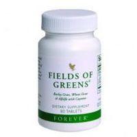 Pola zieleni - suplement diety