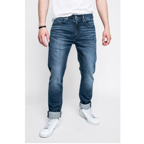 Levi's - Jeansy 512 SLIM TAPER FIT IF I WERE, jeansy