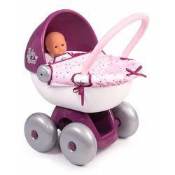 Wózki dla lalek  Smoby Mall.pl