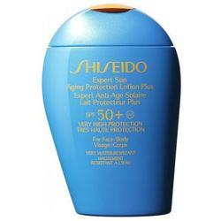 Kosmetyki do opalania  Shiseido Ekskluzywna.pl