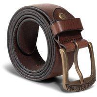 Pasek Męski GUESS - Not Coordinated Belts BM7269 LEA40 BRO