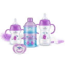 Butelki dla dzieci  BAYBY Autozysk