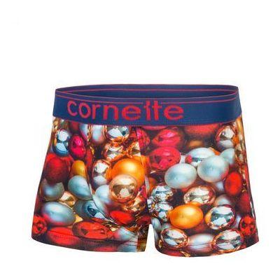 Bokserki Cornette Wygodne-spanie