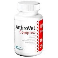 VetExpert ArthroVet HA Complex Na Stawy: Opakowanie - 90 tabletek