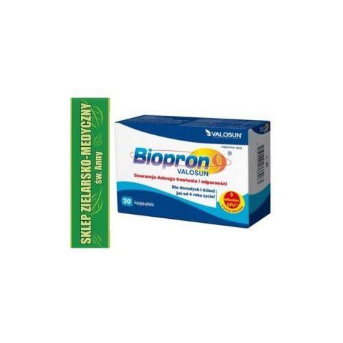BIOPRON 9 Valosun 30 kapsułek