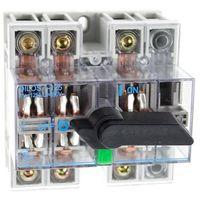 Ge Rozłącznik izolacyjny dilos 1 125a 3p 730073