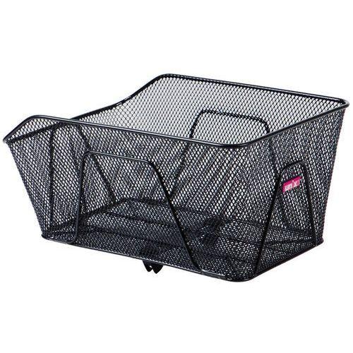 010eda25ac9dfa Unix renaldo koszyk rowerowy czarny 2018 kosze na bagażnik (4018861013769)  - fotografia produktu