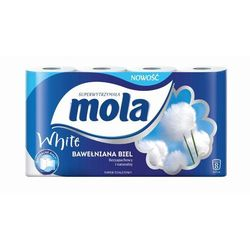 Papier toaletowy  Metsa Tissue Solokolos.pl
